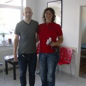 Andrea und Thorsten Wagener